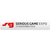 photos Serious Game Expo